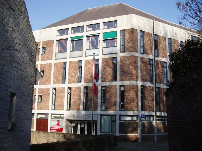 Conservatorium Maastricht - Locatie Musica Sacra