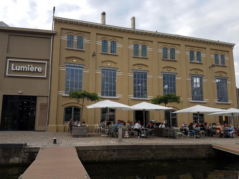 Lumière Cinema Maastricht