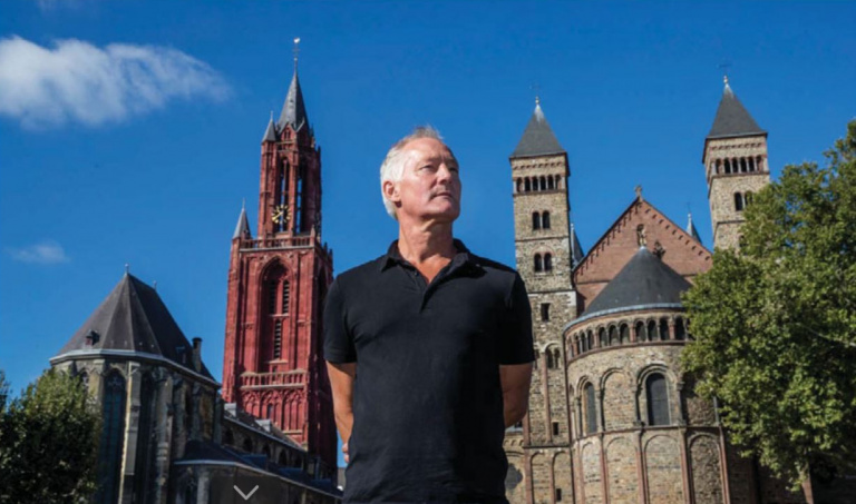 Interview Fons Dejong - Musica Sacra - Dagblad de Limburger